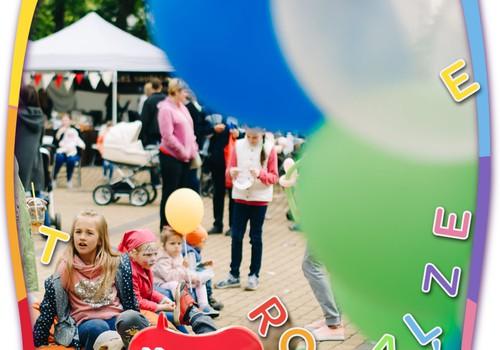 Jautrās spēles ar baloniem
