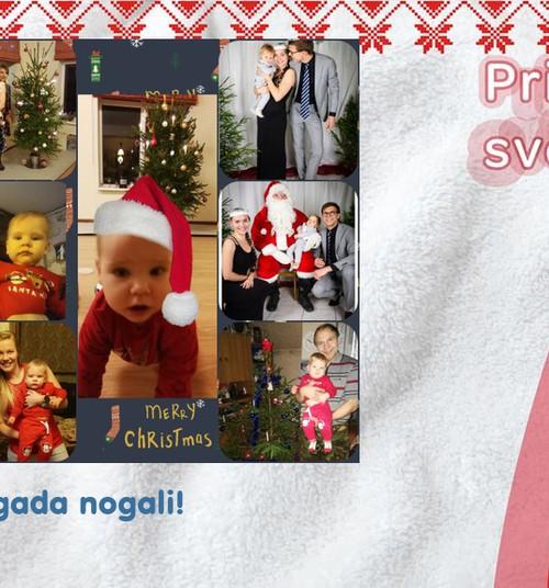 Priecīgi un ģimeniski svētki