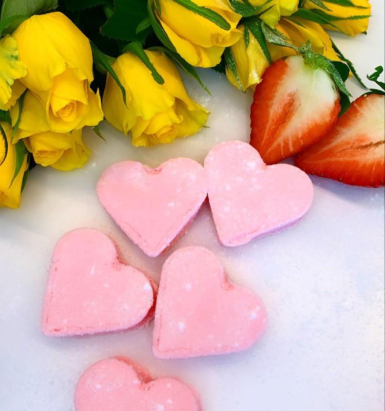Valentīndienas našķis