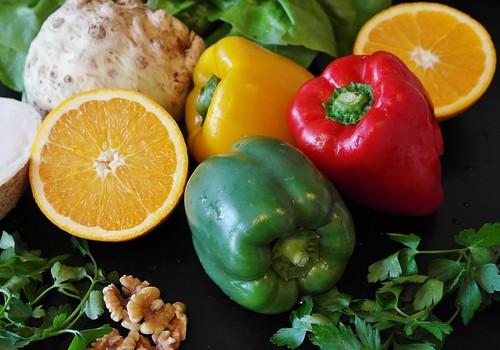 Uzzini, kuru produktus iekļaut bērna uzturā, lai stiprinātu viņa imunitāti