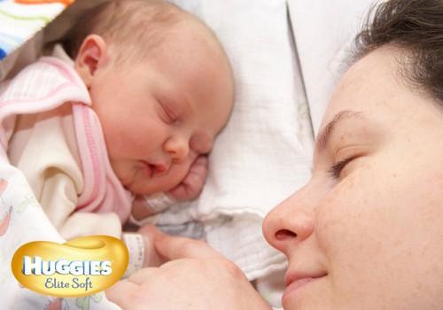 24 veidi, kā nomierināt mazuli