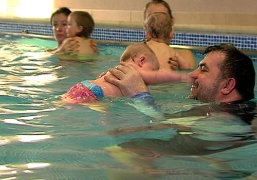 Dodamies peldēt ar Superbēbīti: ko ņemt vērā?