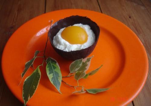 Šokolādes ola