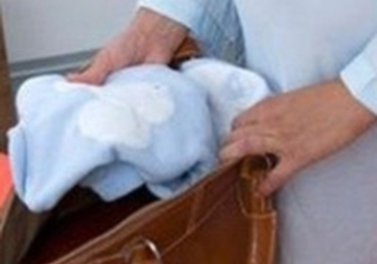 Kas jāliek dzemdību somā?