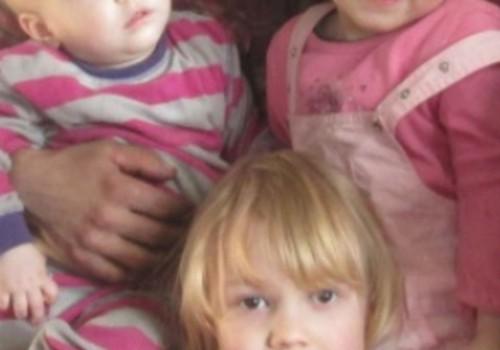 Palīdzēsim manai māsai, 3 bērnu māmiņai!