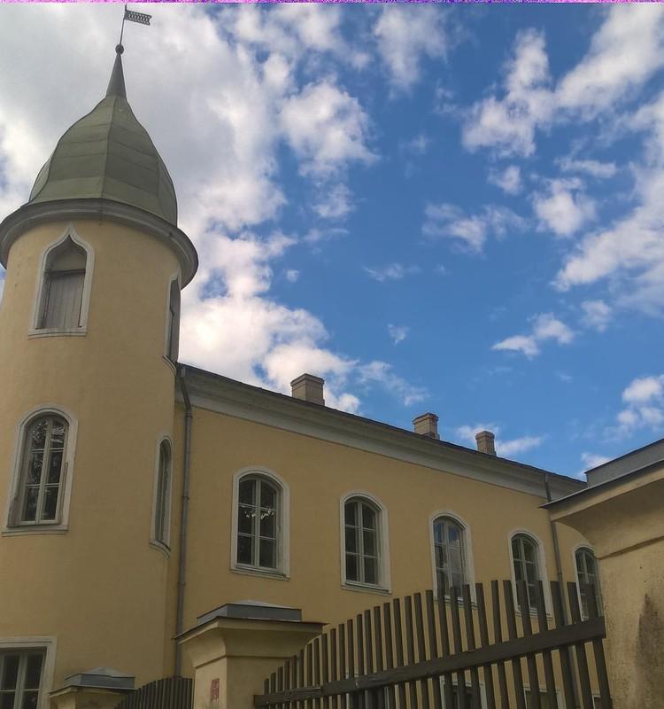 Jēkabpils vēstures muzejs jeb Krustpils pils