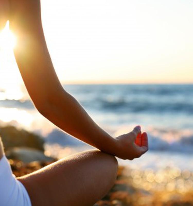 Veicam meditāciju ikdienā