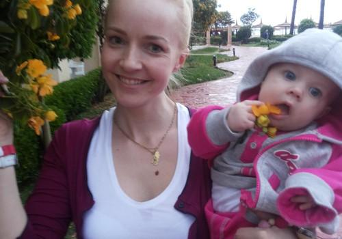 Superbēbītes ģimene ceļo: 3.daļa - Welcome Sharm!