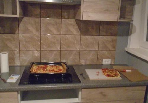Jauns mājoklis: virtuve