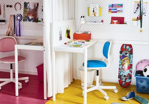 Dizaineres padomi – kā iekārtot istabu pirmklasniekam