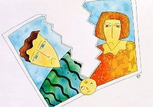 Šķiršanās pēc mazuļa nākšanas pasaulē