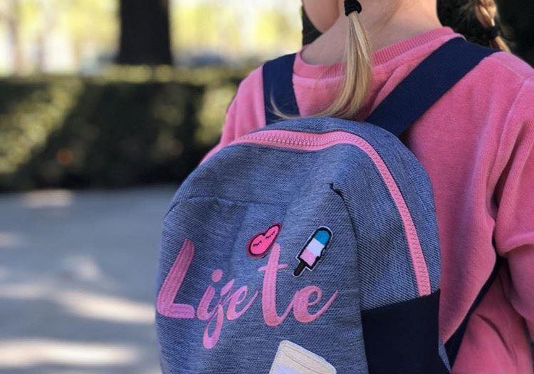 Kurš tiek pie personalizētas somas no Twinkle Twinkle LV?