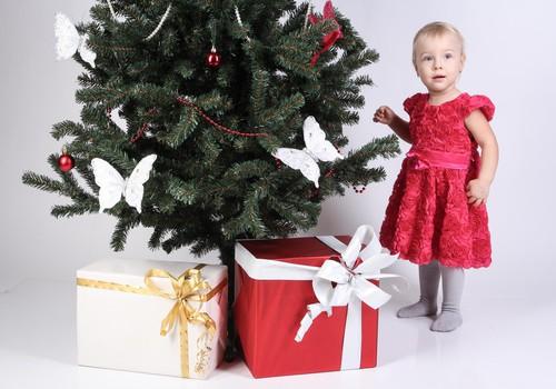 Kurā vecumā bērniem parādās interese par Ziemassvētku pasākumiem un svinēšanu?