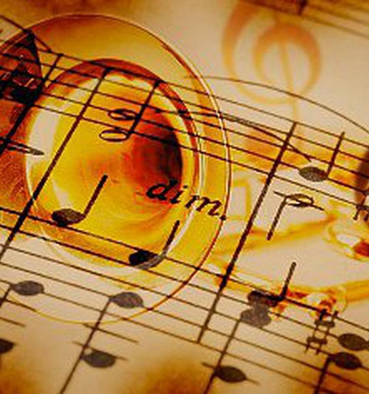 Sarunas piektdienā. Parunājam par mūziku, kas iedvesmo!