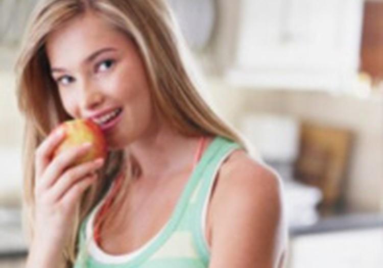 Šodien raidījumā par pusaudžu ēšanas problēmām!