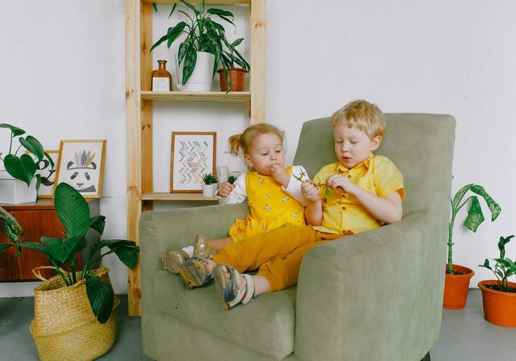 Kad tu plāno savu bērnudārznieku atkal vestu uz bērnudārzu?