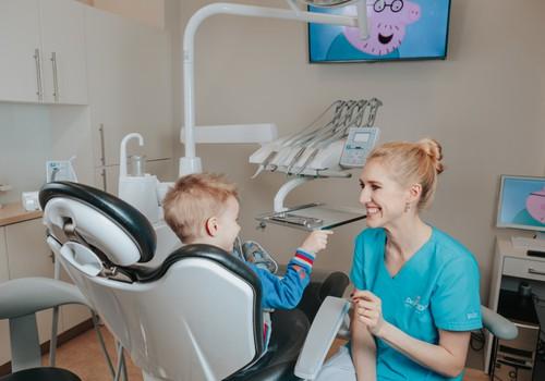 3 svarīgas lietas par bērna mutes dobuma higiēnu + KONKURSS