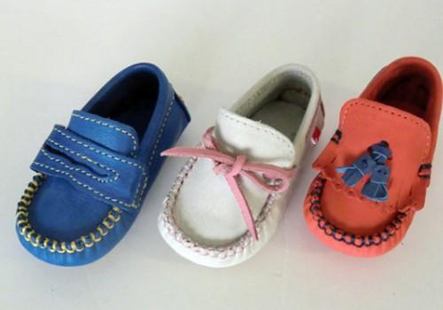 FOTOKARTĪŠU PROJEKTS: Parādi sava bērna pirmās kurpītes!