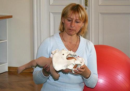 Dzemdību pozas un elpošanas vingrinājumi kopā ar Mārīti Inzuli 22.jūnijā