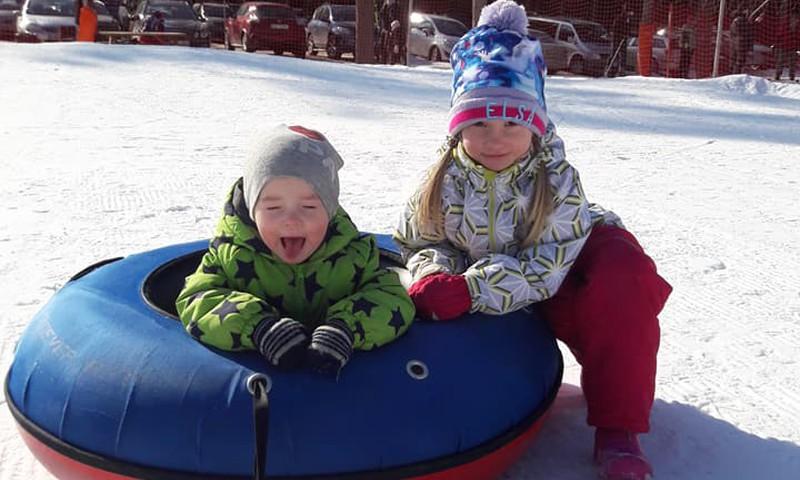 Baudam ziemu- laižam uz Riekstukalnu