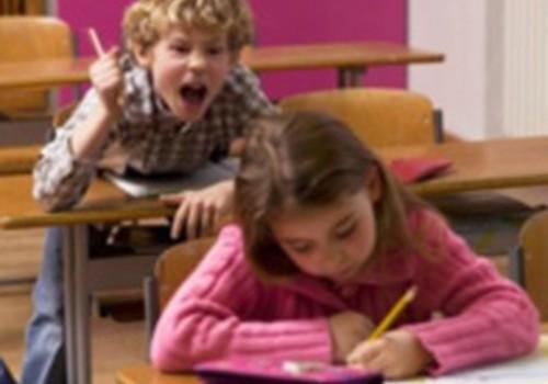 Pētījums: Rīgas skolās vērojams agresijas pieaugums vienaudžu vidū