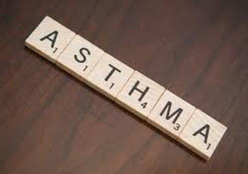 Bronhiālā astma