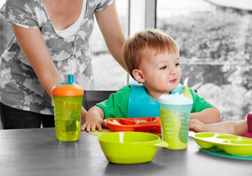 Tavs mazais jau ēd piebarojumu? Aicinām pieteikties Tommee Tippee produktu testiem mazuļus no 4 līdz 16 mēnešiem!