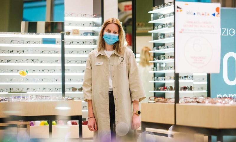 Padomi acu veselībai: kā rūpēties par tehnoloģiju nogurdinātām acīm