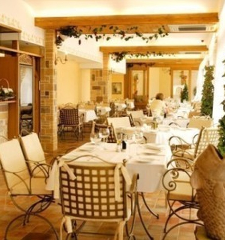REPORTĀŽA: Itāļu restorāna il Sole apmeklējums!