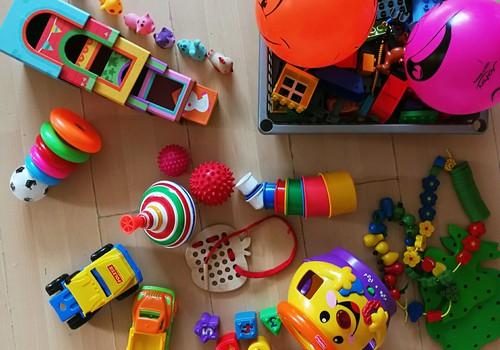 Pārvērtētās rotaļlietas
