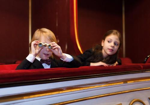 Kā bērnu audzināt par laimīgu kultūras baudītāju: biežākās problēmas un risinājumi
