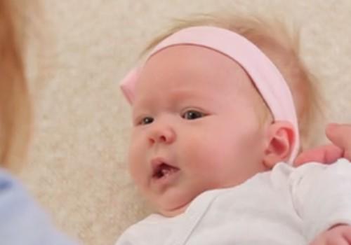 Kā pareizi celt bēbīti? Mazuļu aprūpes VIDEO