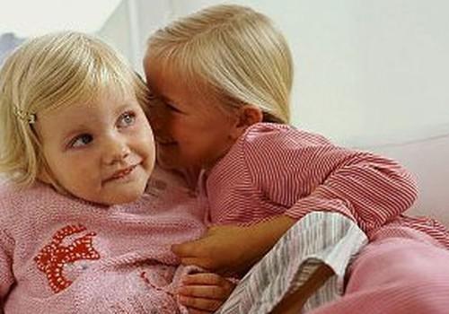 Psiholoģe: 2 gadu vecam bērnam jābūt attīstītai runai