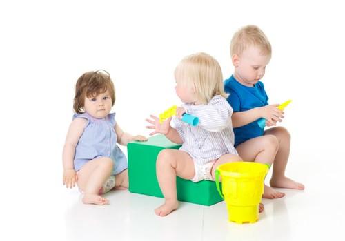 Vecāki iesaka idejas radošām aktivitātēm kopā ar mazuļiem