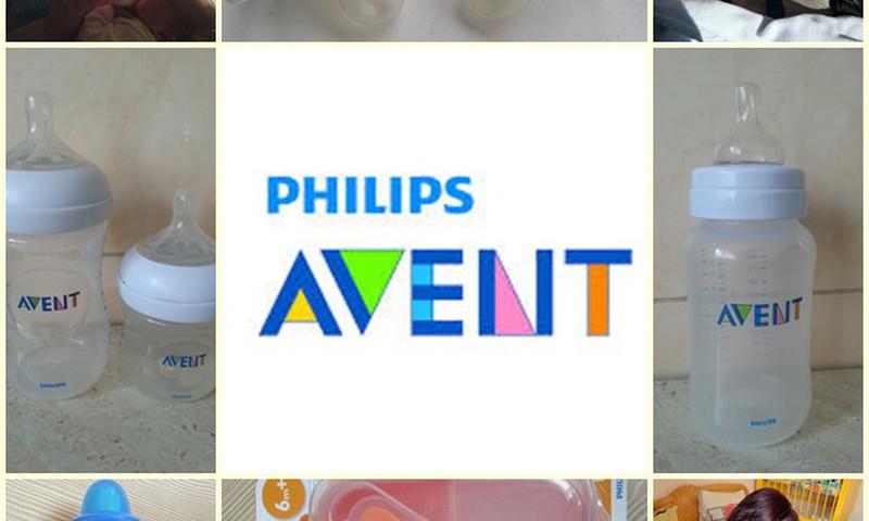 Philips Avent - mūsu uzticamais draugs un sabiedrotais