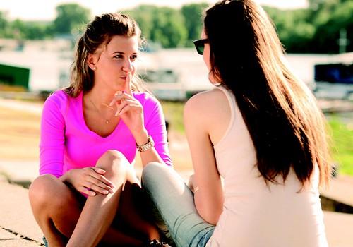5 bailes, aizspriedumi un patiesība par ilgdarbīgu kontracepciju