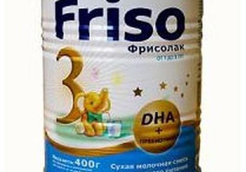 Vēl pēdējo dienu vari pieteikties Friso Gold 3 piena maisījuma testiem!