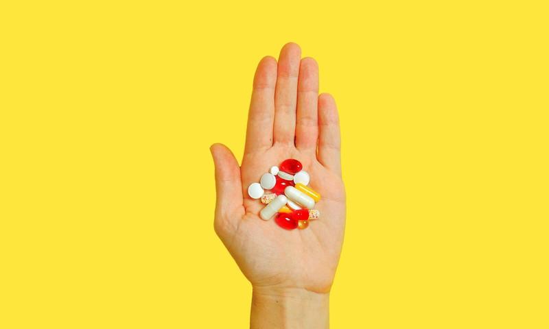Dienas kalendārs vitamīnu lietošanai