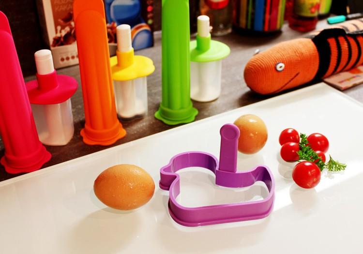 Testējam RITO virtuves rīkus. II daļa ola-pīle vai pīļu ola?