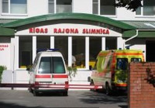 Rīgas rajona slimnīcā Siguldā mudina saglabāt Dzemdību nodaļu