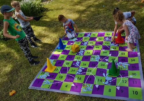 Facebook KONKURSS: Laimē BigGames.lv lielo spēli jautrākai dārza ballītei!
