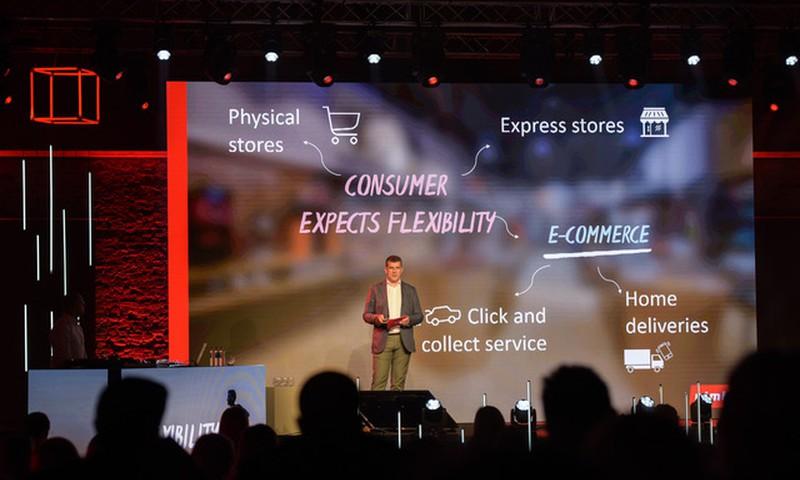 Rimi Latvia attīsta e-komerciju un šoruden atklās pirmo e-veikalu Baltijā
