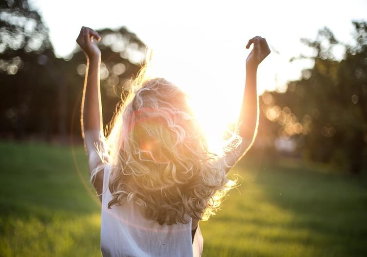 Sievietes sākušas sevi vairāk mīlēt un vairāk par sevi rūpēties