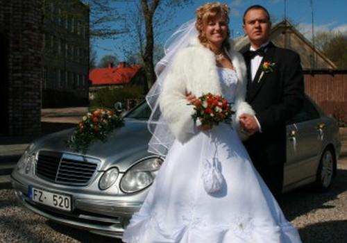 Sveicieni mīļākajam vīram kāzu jubilejā!