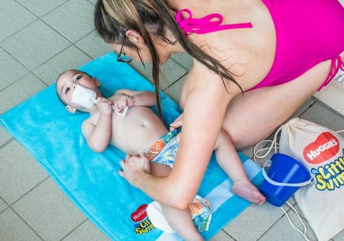 Vasarā dodies ar mazuli baudīt ūdens priekus!