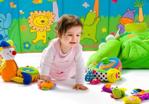Rotaļlietas: 12 padomi drošiem Ziemassvētkiem