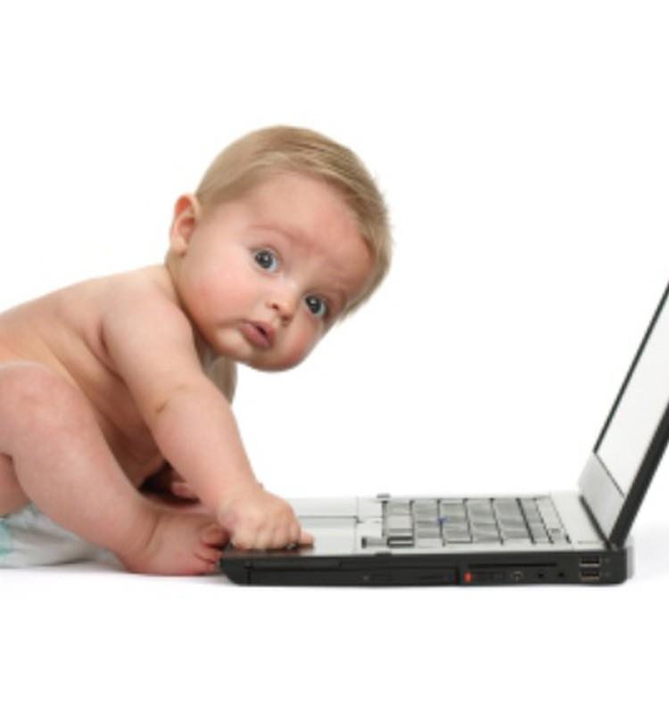 Apņemšanās ''Bērnība bez tehnoloģijām'' izgāzās