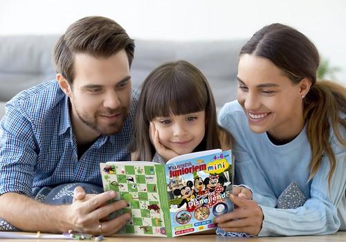 Jauns žurnāls mazajiem junioriem!