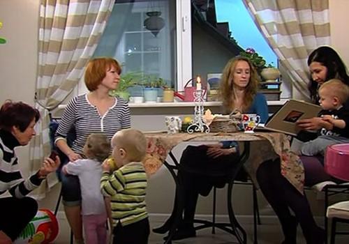 VIDEO: Uzmani bērnu no applaucešanās viesību laikā