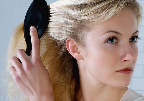 Diēta jūsu matiem